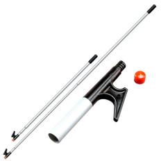 Davis 3-Section Adjustable Boat Hook - Adjusts 38 to 8'