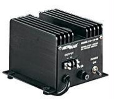 Newmar 115-24-10 Power Supply 115/230VAC To 24VDC @ 10 Amps