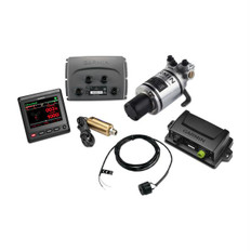 Garmin Compact Reactor 40 With GHC 20 And Shadow Drive