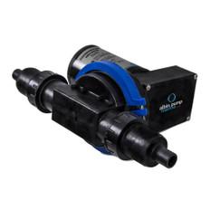 Albin Pump Waste Water Diaphragm Pump 22L (5.8 GPM) - 12V