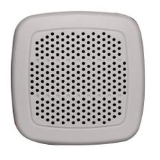 Poly-Planar Spa Speaker - Light Gray