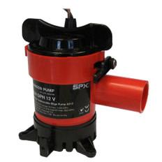 Johnson Pump 1250 GPH Bilge Pump 1-1/8 Hose 12V