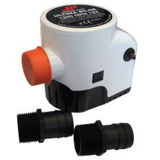Johnson Pump Ultima Bilge 1250 GPH 1-1/8  Hose