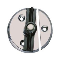 Perko Door Button w/Spring