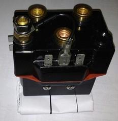 Lewmar 52507 12v Solenoid Dual Direction