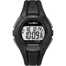 Timex Ironman Essential 10 Full-Size LAP - Black