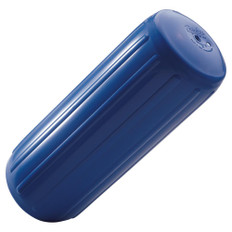 Polyform HTM-1 Hole Through Middle Fender 6 x 15 - Blue