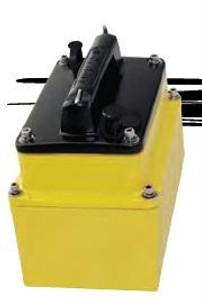 Airmar M265C-LH Transducer IN-HULL Chrip