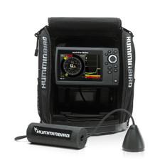 Humminbird HELIX5 CHIRP G2 Ice Sonar GPS System