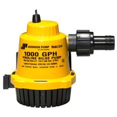 Johnson Pump Proline Bilge Pump - 1000 GPH