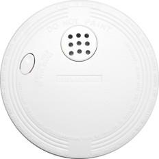 Xintex SS-775 Smoke Detector & Fire Alarm - 9V Battery Powered