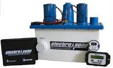Raritan EST12 Electroscan Type 1 Msd