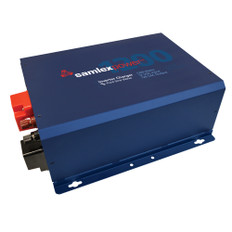 Samlex Evolution F Series 1200W, 120V Pure Sine Inverter/Charger w/12V Input  60 Amp Charger w/Hard Wiring