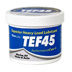 Forespar MareLube TEF45 Max PTFE Heavy Load Lubricant - 16 oz.