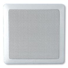 Poly-Planar 6 Premium Panel Speaker - (Pair) White