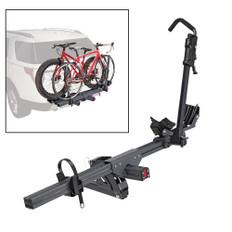 ROLA Convoy 2-Bike Carrier - Trailer Hitch Mount - 1-1/4 Base Unit