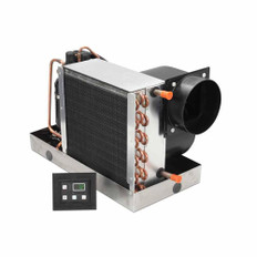 Dometic EnviroComfort ECD10K-HV AC Retrofit Kit 410A - 10,000 BTU