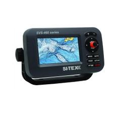 Sitex SVS-460CE Color Plotter W/External Antenna
