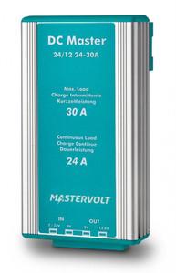 Mastervolt DC Master 24/12-24A 24VDC To 13.6 Vdc - 24A