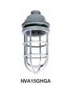 Hubbell NVA15GHGA Pendant Mount Vaportight Light Fixture