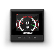 Simrad IS35 Color Display Bonded Display