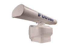 Furuno DRS6AX 6Kw X-BAND Pedes Pedestal And Cable