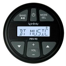 Infinity PRV90 AM/FM Stereo Bluetooth 4 x 50 Watts