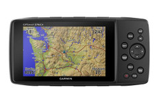 Garmin GPSMAP276CX All Terrain GPS Navigator