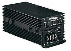 Newmar 115-12-35CD Pwr Supply 115/230VAC To 12VDC @35A Cont
