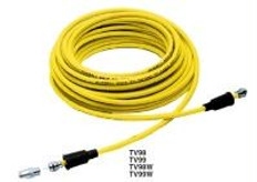 Hubbell TV99 50' TV Cord
