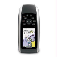 Garmin GPSMAP78SC HH GPS With Sensor And US Coastal