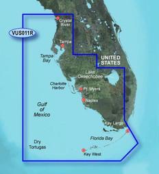 Garmin VUS011R G2 Vision Southwest Florida