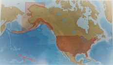 C-Map MSD-NA-Y070 Insight Pro US Inland Lakes and Coastal