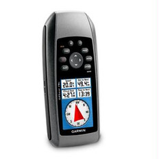 Garmin GPSMAP78S Hand Held GPS With Sensors
