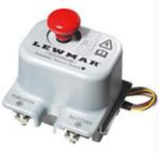 Lewmar 589034 Remote Isolator