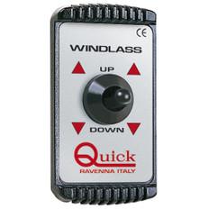 Quick 800 Windlass Control Panel