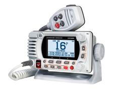 Standard GX1850 White VHF