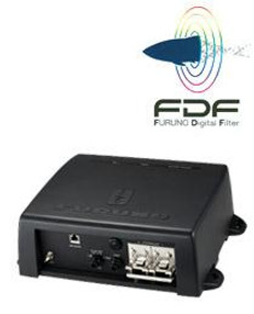 Furuno DFF3 1 2 3 Kw Digital S Sounder Module