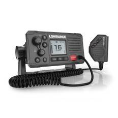 Lowrance LINK6S VHF