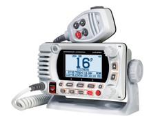 Standard GX1800 White VHF
