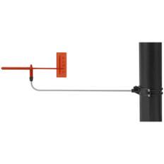 Schaefer Little Hawk Mk 2 Wind Indicator