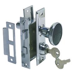 Perko Mortise Lock Set w/Bolt