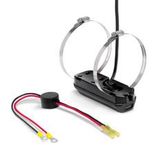 Humminbird XTM-14-HW-MDI-T Transducer W/Temp