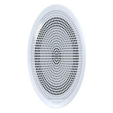"Fusion EL-F651W 6.5"""" Speakers White 80 Watts"