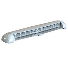 Lumitec Razor Light Bar - Spot - Flush Mount - White