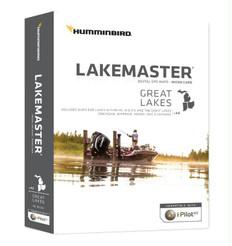 Humminbird HCGL4 Lakemaster Great Lakes microSD