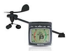 Raymarine T101 Micronet Wind Cruising System Wireless