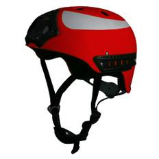 First Watch First Responder Water Helmet - Large/XL - Red