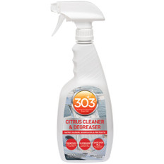 303 Marine Citrus Cleaner & Degreaser w/Trigger Sprayer - 32oz