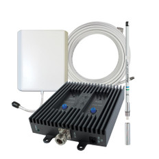 Shakespeare Aura CA-VAT Cellular Booster Kit for Verizon, AT&T, T-Mobile